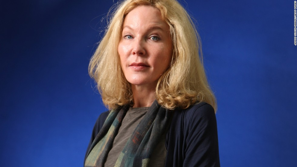 "Journalist Katherine Boo is a staff writer at the New Yorker who has won a Pulitzer Prize, MacArthur ""genius"" award and, in 2012, a National Book Award for ""Behind the Beautiful Forevers: Life, Death and Hope in a Mumbai Undercity."" She was born August 12, 1964."