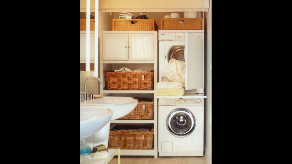 martha streamlined laundry 7