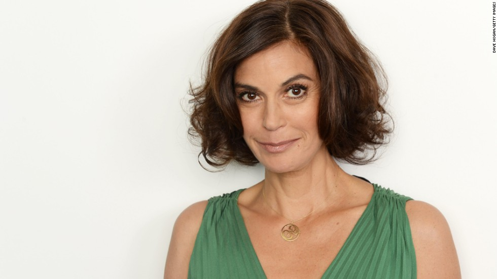 "Actor Teri Hatcher played Lois Lane in ""Lois & Clark: The New Adventures of Superman,"" and Susan Mayer in ""Desperate Housewives,"" for which she won a best actress Golden Globe. Hatcher was born December 8, 1964, in California."