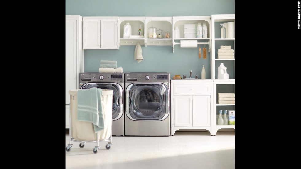 martha streamlined laundry 10