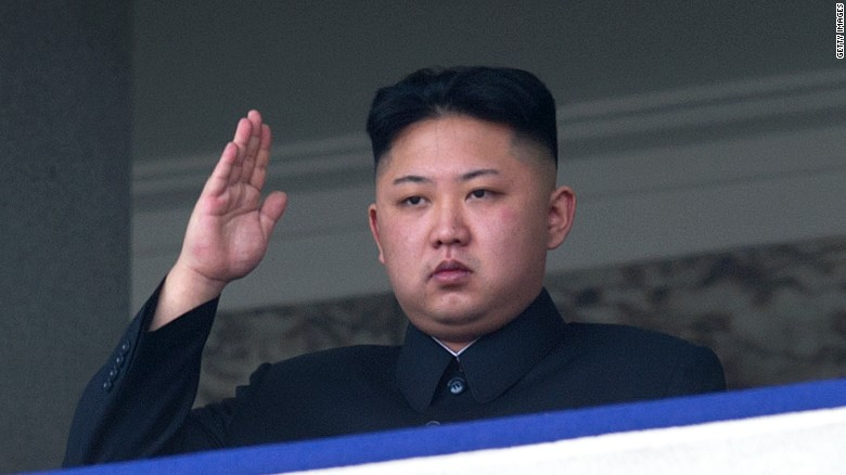 South Korea: North Korea fires projectile