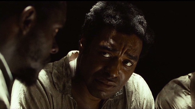 '12 Years a Slave' up for 9 nods