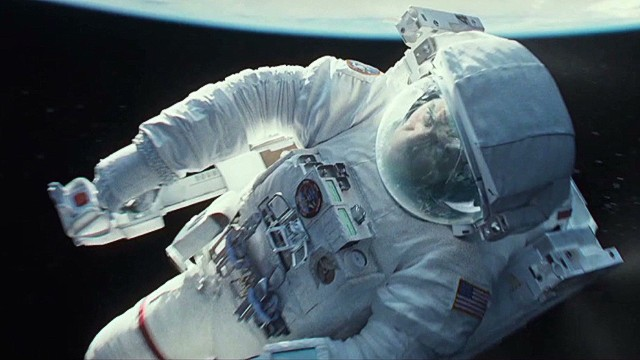 'Gravity' scores 10 nominations