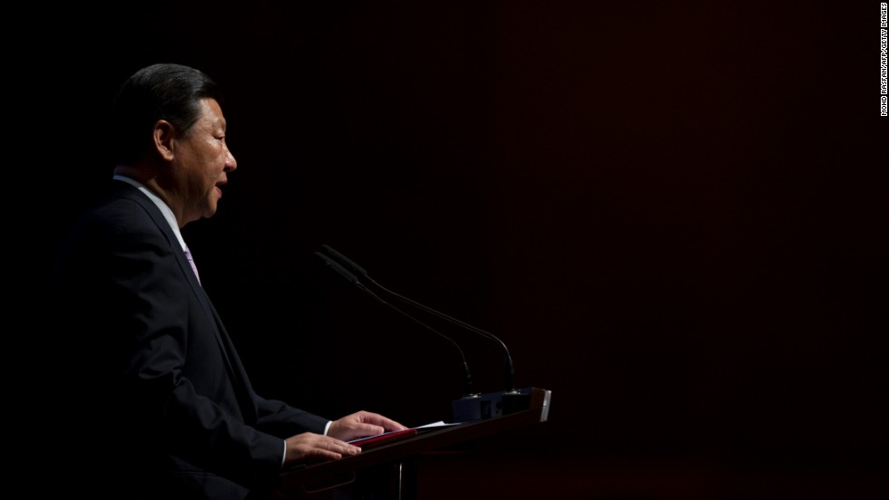"Rumors about health problems, car crashes and even assassination surged when China's then-Vice President Xi Jinping disappeared from public in 2012. Xi, now China's President, <a href=""http://www.cnn.com/2012/09/14/world/asia/china-vp-appearance/index.html"">reappeared two weeks later</a>."