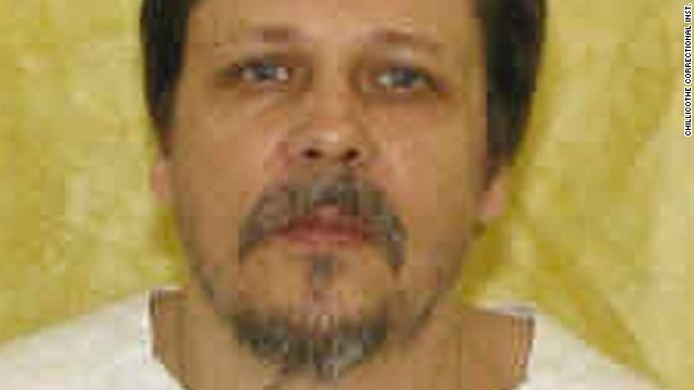 Killer executed in Ohio