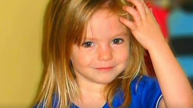 Fresh lead in Madeleine McCann case