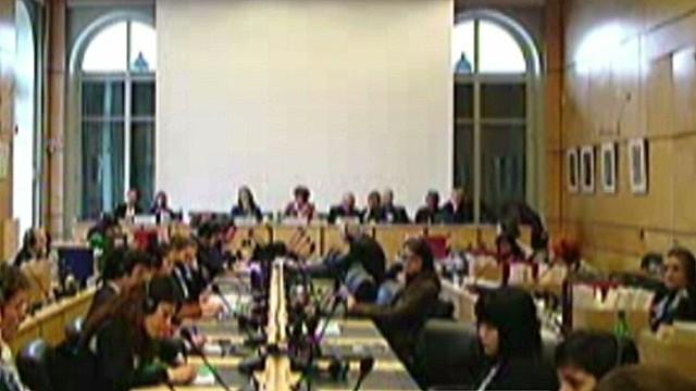 Vatican quizzed by UN
