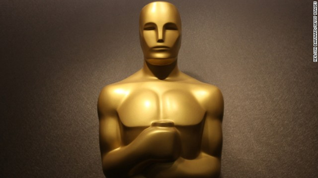 Hanks, Redford shut out of Oscars
