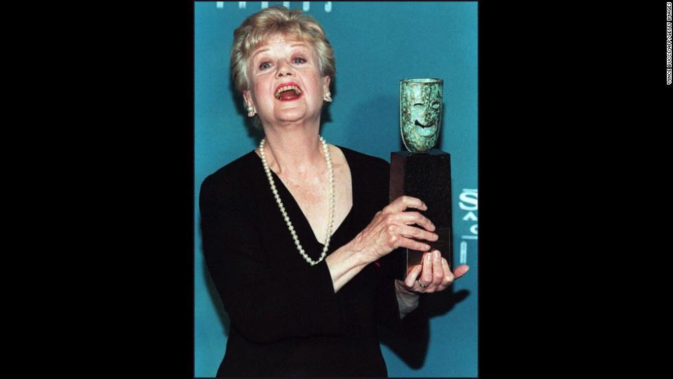 Angela Lansbury (1996)