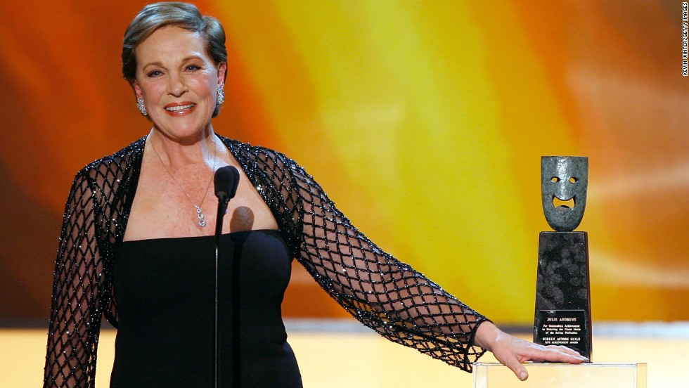 Julie Andrews (2006)
