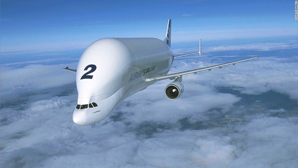 "Airbus is looking at a potential replacement for the aging A300-600ST Super Transporter. Though no final decisions have been announced, the ""Beluga XL"" is expected to have a longer range and ability to carry heavier payloads."