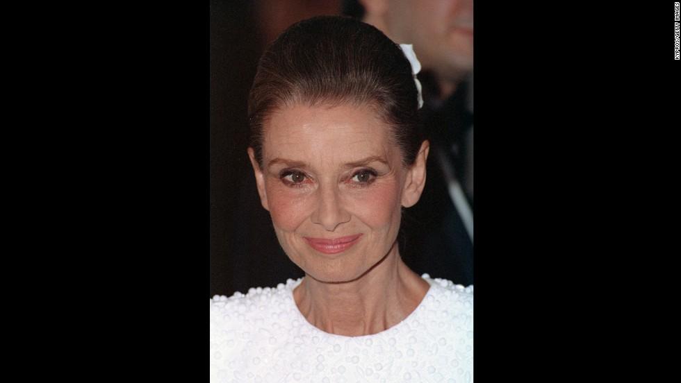 Audrey Hepburn (1992)