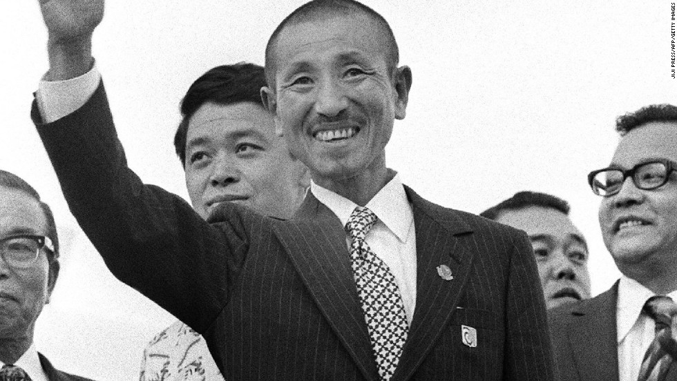 Japanese soldier who refused to surrender for decades dies at 91 ...