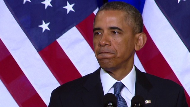Obama not dwelling on Snowden's actions
