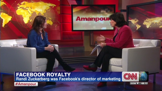 Facebook royalty talks surveillance