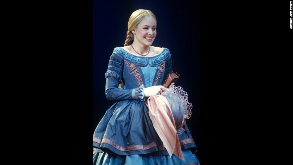 """Kristen Bell made her Broadway debut in 2001 as Becky Thatcher in """"The Adventures of Tom Sawyer."""" She went on to land various film and television roles, including the title role of """"Veronica Mars"""" and supporting roles in """"Heroes,"""" """"Couples Retreat"""" and """"Forgetting Sarah Marshall."""""""