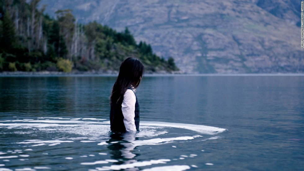 "<strong>""Top of the Lake"": </strong>This show, though quite violent, has been widely praised as a commentary on rape culture."