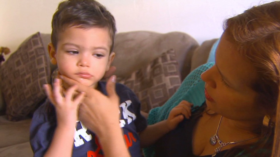 Florida mom hopes for medical marijuana