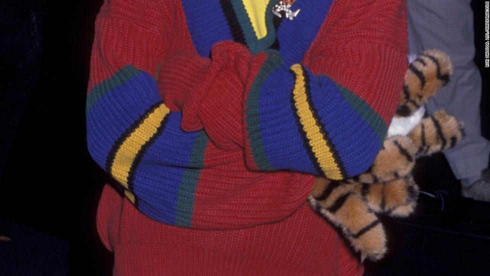 mayim bialik 1987