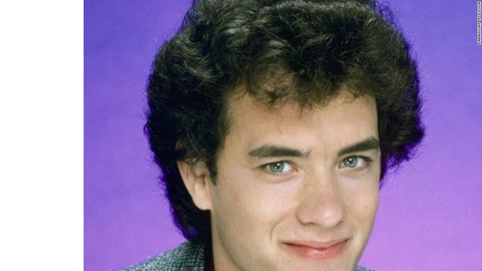 Tom Hanks Bosom Buddies 1980