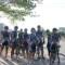 China bike smog team