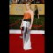 49 sag red carpet - Julie Bowen
