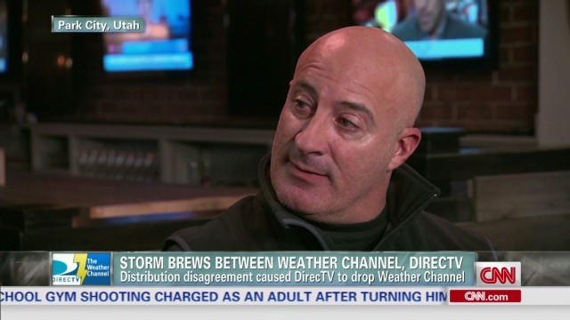 RS Weather Channel, DirecTV in stormy relationship_00011117.jpg