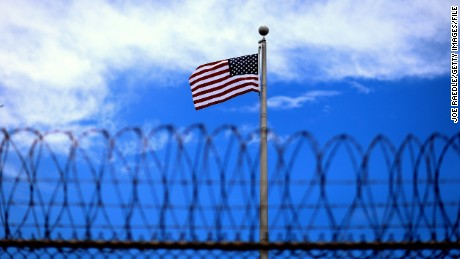 Military assesses stateside jails for Gitmo detainees