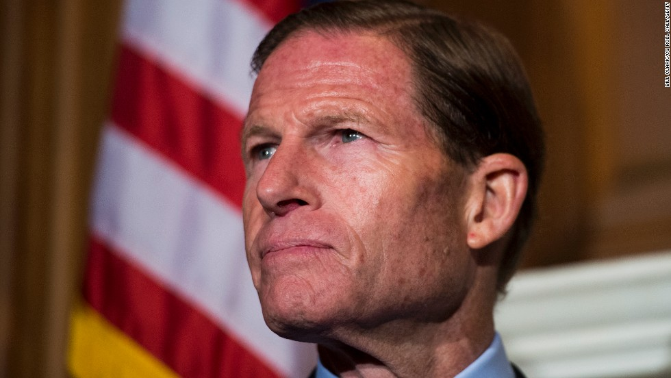 """U.S. Senator Richard Blumenthal -- When Democratic Senator Richard Blumenthal was U.S. Attorney of Connecticut; he told a group of veterans and senior citizens a story about what he """"learned"""" during his time Vietnam. But Blumenthal never served in Vietnam. The New York Times reported that he obtained deferment five times between 1965 and 1970, instead attending Harvard and then working for President Richard Nixon's administration. The issue surfaced during his 2010 Senate race. He won."""