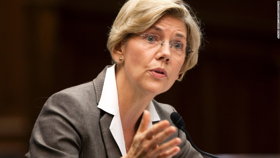 U.S. Senator Elizabeth Warren -- The Senator from Massachusetts ran into trouble during her 2012 campaign over controversy that she identified herself as Native American in the Association of American Law Schools Directory of Faculty in 1986 until she became a tenured law professor at Harvard in 1995. Investigations of her Native American heritage turned up little evidence but Warren attributes the claim to family ancestral stories. Warren beat incumbent Scott Brown who made the issue a central focus of his attack.