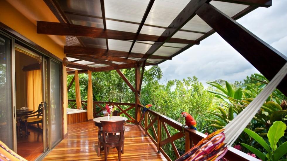 "No. 4: <a href=""http://www.arenalnayara.com"" target=""_blank"">Nayara Hotel, Spa & Gardens</a> in La Fortuna de San Carlos, Costa Rica"