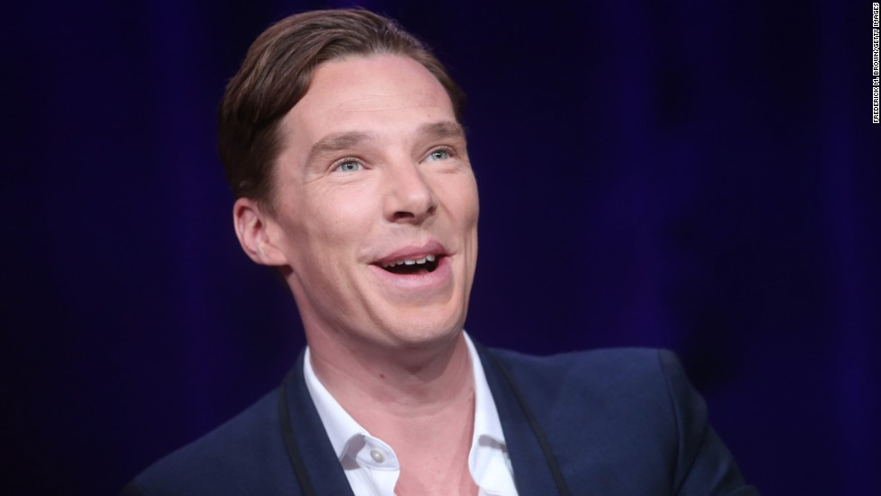 Benedict Cumberbatch will play Marvel's Doctor Strange on the big screen.
