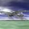 Sky Whale - take off