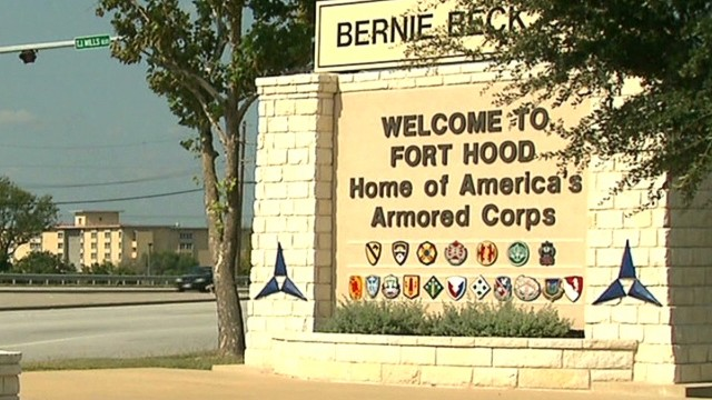 Army: 3 bodies found at Fort Hood base