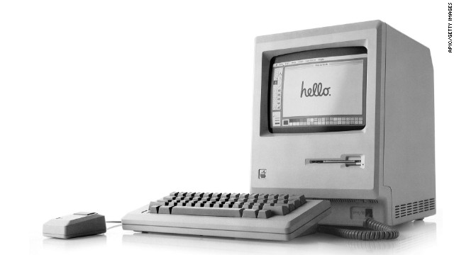 30 years of Apple: From Mac to now