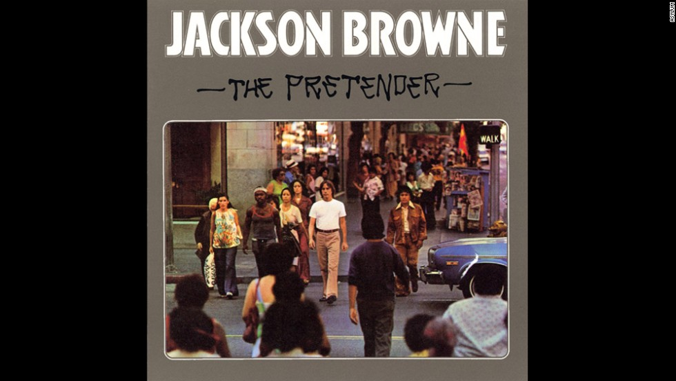 "Tragedy in the form of the death of his wife<a href=""http://www.imdb.com/name/nm0538209/bio"" target=""_blank""> Phyllis Major</a> proceeded the 1976 release of Jackson Browne's ""The Pretender."" The album received mixed reviews, but is still beloved by his fans."