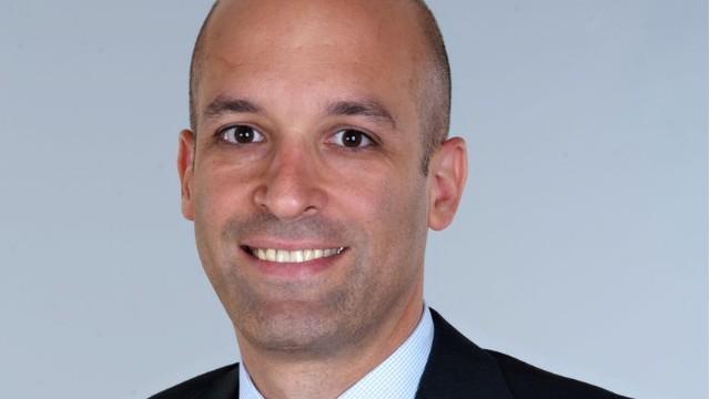 Matt Bershadker