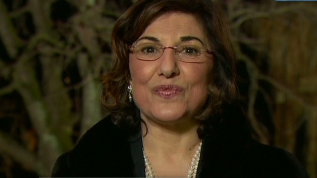 exp TSR Wolf Blitzer interviews Bouthaina Shaaban _00004729.jpg