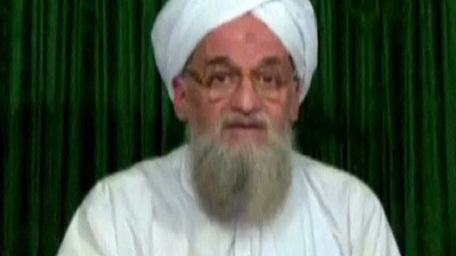 Al Qaeda leader wants to unite militants