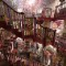 harry potter weasleys interior
