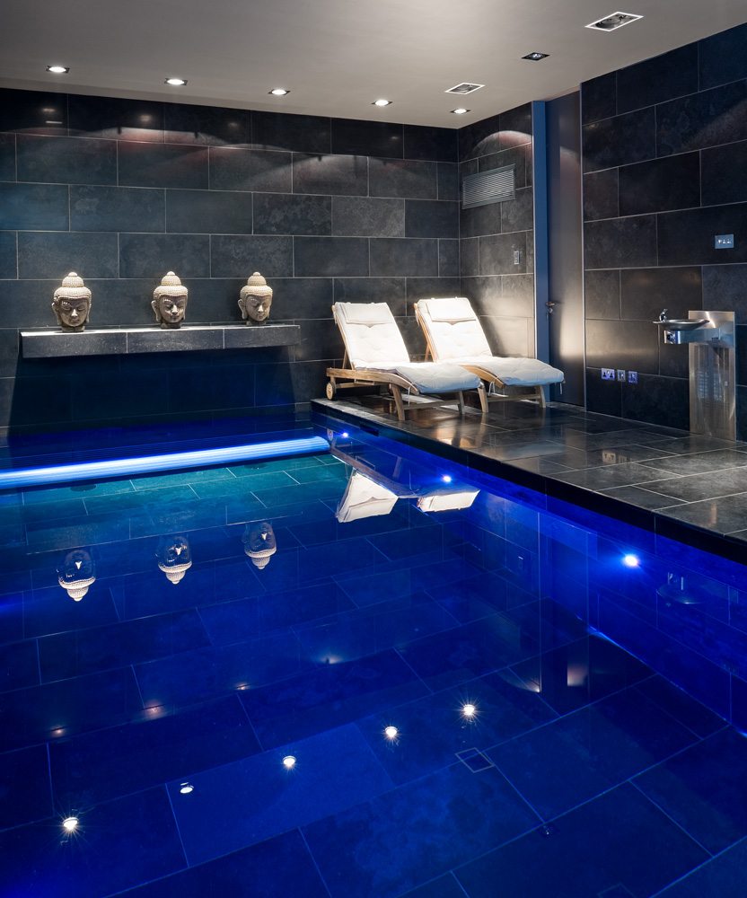 london's amazing luxury basements | cnn style