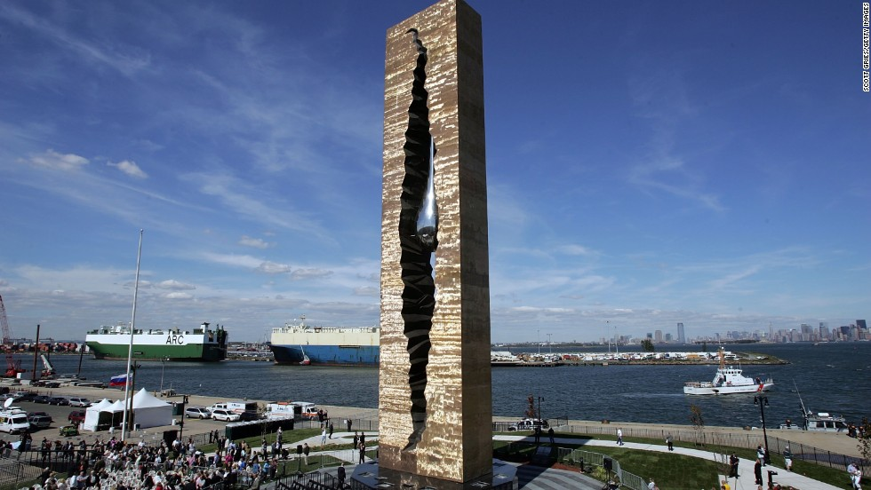 World's ugliest monuments