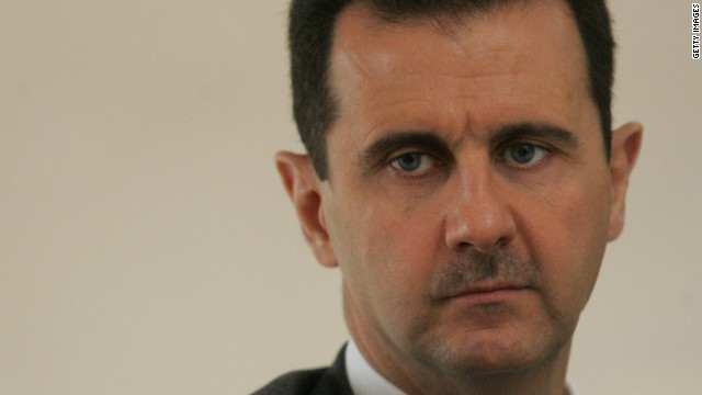 Turkey to Assad: participate or face ICC