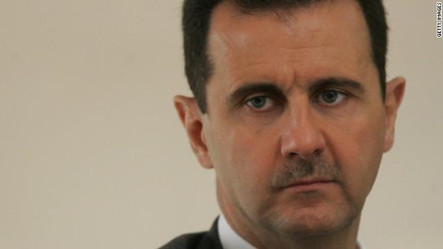 Turkey to Assad: participate or face ICC
