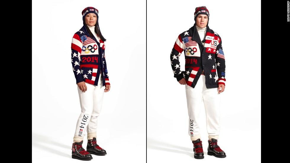 Warning to U.S. athletes No Olympic uniform outside Sochi venues - CNN