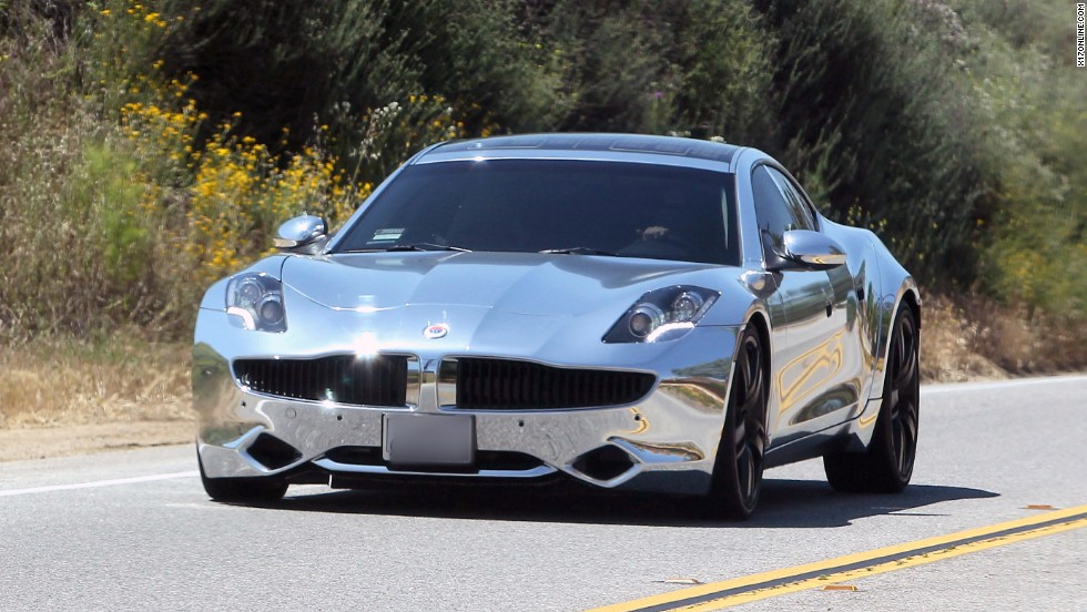 "When you're Justin Bieber, you get a $100,000 electric sports car for your 18th birthday -- and on<a href=""http://marquee.blogs.cnn.com/2012/03/01/justin-bieber-gets-birthday-surprise-on-ellen/""> Ellen DeGeneres' talk show</a>, no less."