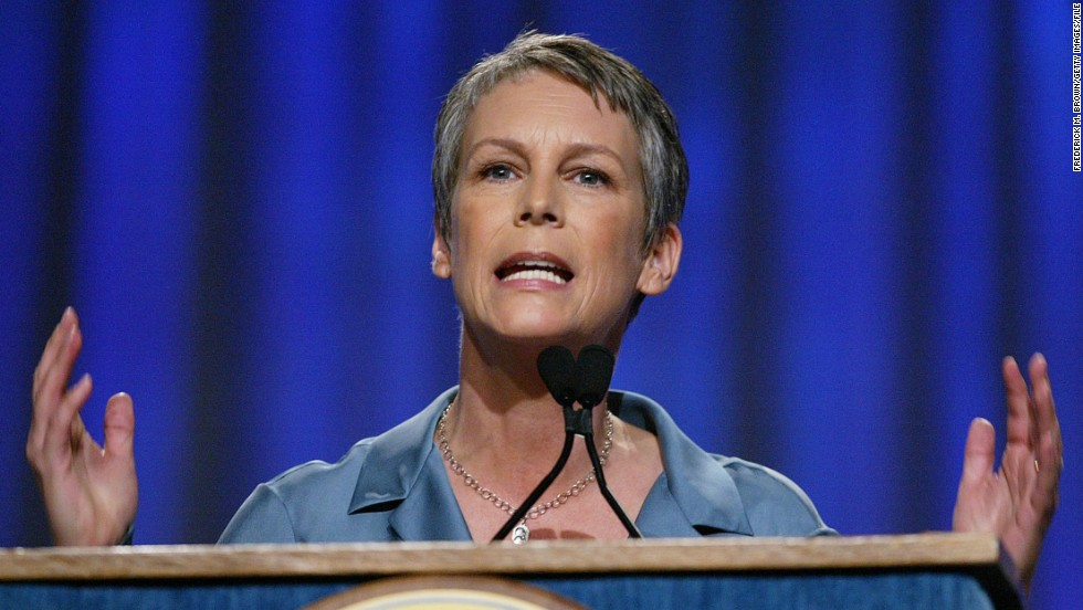 "Jamie Lee Curtis <a href=""http://www.shape.com/celebrities/celebrity-photos/celebs-who-battled-addiction-through-healthy-habits?page=4"" target=""_blank"">has reportedly said</a> she was once so addicted to prescription pain medicine that she stole some from a relative to help feed the addiction."