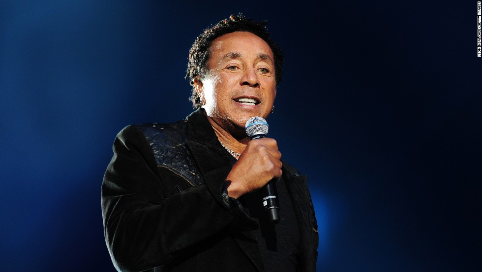 "<strong>Smokey Robinson.</strong> The Motown legend explained in an <a href=""https://www.cbn.com/cbnmusic/interviews/700club_smokeyrobinson101305.aspx"" target=""_blank"">interview with CBN.com</a> that ""I loved cowboys. My Uncle Claude used to take me to see cowboy movies. He had a cowboy name for me, which was 'Smokey Joe.' So whenever anybody asked me what my name was, I told 'em Smokey Joe!"""