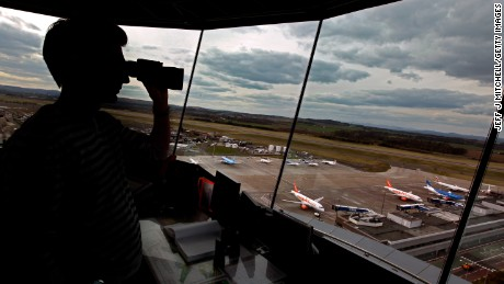 Trump wants to privatize air traffic control