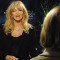 Davos interview Goldie Hawn